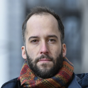 Jordi Ruiz Cirera