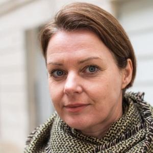 Antoinette Nausikaä